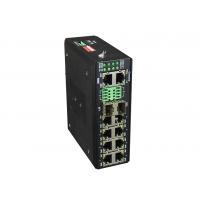 高耐特GAONET_5口工业级环网交换机