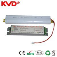 KVD-188D LED9W 12W 15W 筒灯 泛光灯 应急电源盒 LED应急驱动深圳厂家