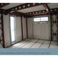 ALC隔墙板的主要特性 alc混凝土楼板