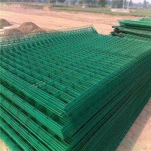 锌钢护栏规格 草坪锌钢护栏 厂区围墙网