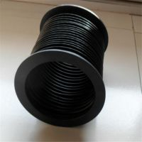 油缸气缸防尘套丝杆保护套丝杠防护罩