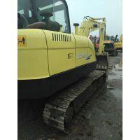 玉柴85-8二手挖掘机出售全国包送