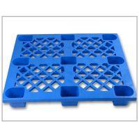 塑料卡板塑胶托盘防潮塑料托盘批发塑料地台板长方形托盘仓储货架物流托盘