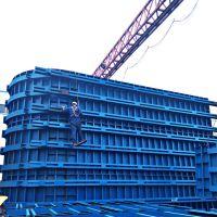 凤台 墩身模板 圆端模板 空心墩 定制 建筑钢模