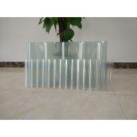 宿迁优质阳光瓦 玻璃钢平板 采光带 质量可靠