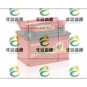 奥地利BANNER蓄电池YTX4L-BS商品特色/产品特征