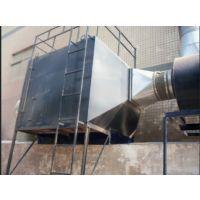 石排活性炭吸附塔废气处理