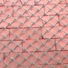 球场勾花网护栏,绿色勾花网价格,山林围栏网批发