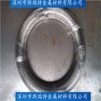 斯瑞特不锈钢螺丝线304HC抗疲劳不锈钢螺丝线