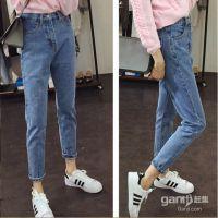 河南郑州摆摊去广州批发尾货牛仔裤批发市场在哪里有厂家库存牛仔裤批发