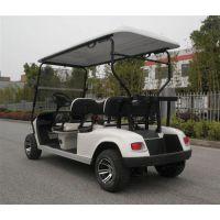 电动高尔夫球车4座|扬州电动高尔夫球车|无锡德士隆电动科技
