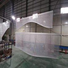大连市外墙穿孔铝板厂家 各种孔形均可定做_欧百得