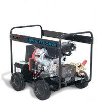 户外高强度清洗冲洗水泥厂污垢高压水流清洗机