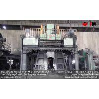 CT88K CNC Fully Hydraulic Die Forging Hammer