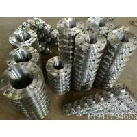 昊恒碳钢法兰厂家 DN15-DN2000标准