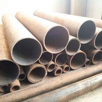 厂家直销20Cr圆钢 精密小口径无缝钢管