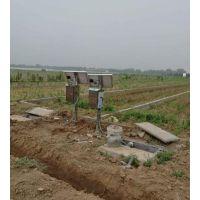 水稻氮磷减排水样采集系统