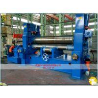 南通特力生产三辊卷板机液压式西安地区厂家直销