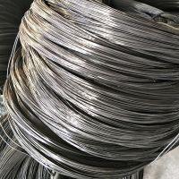 厂家直销镀锌钢丝 热镀锌钢丝 圆形黑钢丝 大棚钢丝 钢绞线
