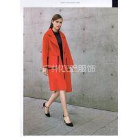 冬欧莎莉格毛衣正装纯色杂款品牌折扣女装批发尾货库存走份批发