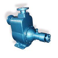 CYZ40-40自吸泵卧式铸铁电动离心泵