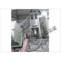 生产焦炭粉管链输送机|管链提升输送机博阳热销