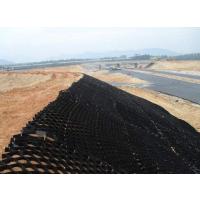 山东宏祥优质塑料焊接土工格室 价格低 高强塑料土工格室