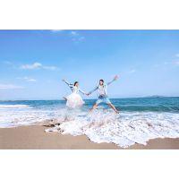 北海婚纱摄影 2999元婚纱照优惠套餐系列