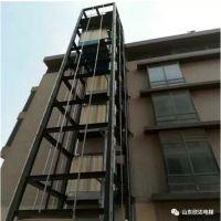 山东家用电梯生产厂家三层别墅电梯报价供货商