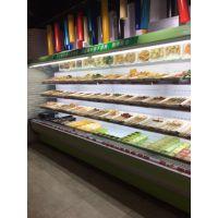 郑州专业定做饮料柜 便利店饮料展示柜 立式风冷柜
