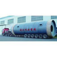 深入分析水泥球磨机磨矿细度_ISO认证企业同力重机