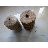 厂家批量供应优质绿化草绳、打捆稻草绳、陶瓷捆扎稻草绳