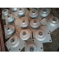 羊舍用自动刮粪机 不锈钢整体焊接 V型粪道粪槽专用清粪机