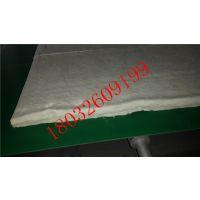 18kg硅酸铝针刺毯每立方价格 憎水硅酸铝板施工方便吗