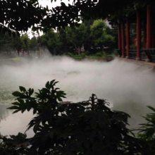 温泉园林景观喷雾公司 雨雾加湿器品牌企业 案例(长垣||驻马店|漯河|三门峡|鹤壁)
