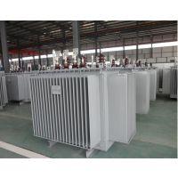 S11-M500KVA-10/0.4全新油浸式变压器宇国电气