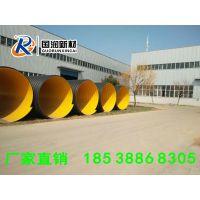 钢带增强PE螺旋波纹管就选洛阳国润厂家