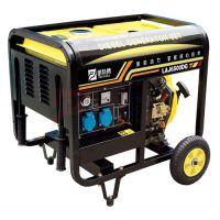 珀特博6千瓦柴油发电机价格