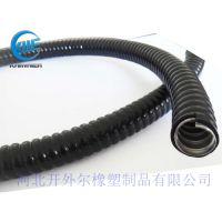 JXB型平包嵌棉线阻燃包塑金属软管【防水绝缘隔爆】线缆保护穿线-开外尔