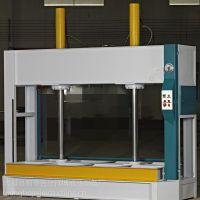河北祥博冷压机厂家 木工冷压机 液压系统 木工机械 1325-50T