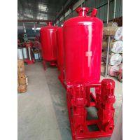 北京伟泉牌XBD10.5-35-150*5边立式多级消防泵批发价格