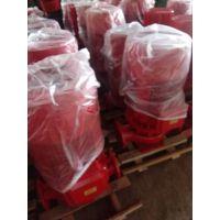 室外消防稳压泵XBD11.5/30G-L生产厂家(带3CF认证)。