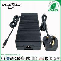 18V9A电源适配器 18V9A澳规RCM认证 六级能效 18V9A电源适配器