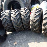 销售人字花纹农用轮胎11.5/80-15.3拖拉机轮胎