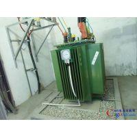 紫光电气承装400kva配电变压器安装 东莞箱式变电站安装工程