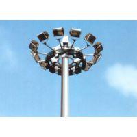 山东运天光电YT1000a高杆灯,LED路灯,枣庄道路照明灯,广场灯