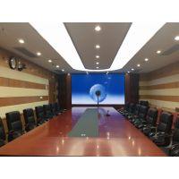 济南室内小间距LED显示屏/济南晶元品牌显示屏