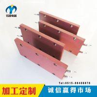 盐城钰凯电器 非标定制各种规格 耐高温 铸铁加热器 铸铁电热板