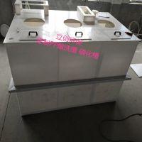 江苏立创厂家可定制PP槽 聚丙烯焊接槽 PVC酸碱槽 电镀 酸洗槽
