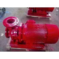 多级消防泵规格XBD2.9/15-80DLL*1立式离心泵价位